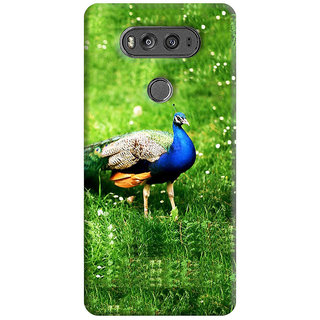 FABTODAY Back Cover for LG V20 - Design ID - 0940