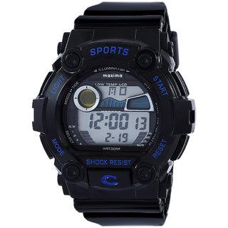 Maxima Men Watch-51700PPDN