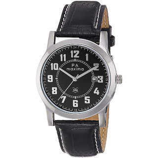 Maxima Men Watch-O-46860LMGI