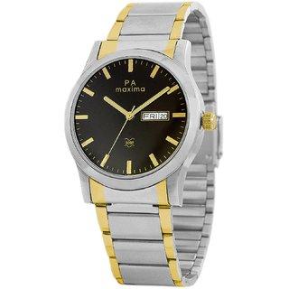 Maxima Men Watch-O-46931CMGT
