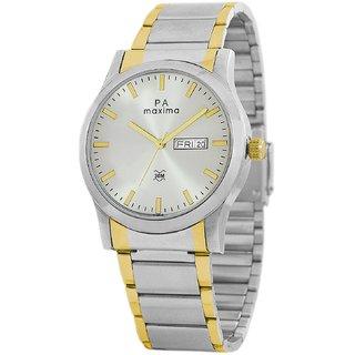 Maxima Men Watch-O-46932CMGT
