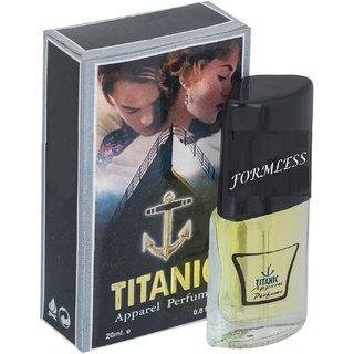 Carrolite Titanic 20ML perfume