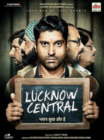 Lucknow Central VCD