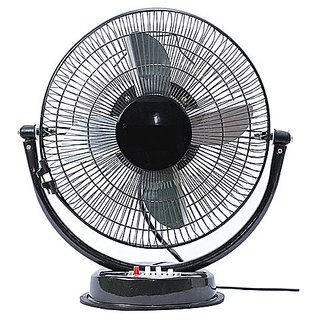 SPEEDSTAR HIGH SPEED ALL PURPOSE TABLE FAN(4 BLADES) WITH ISI 9001 MOTOR