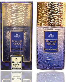 Logic Royal Sens BLUE Apparel Parfum - 30 ml