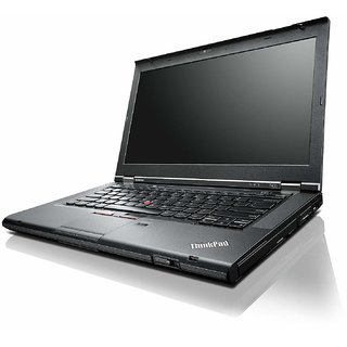 Refurbished LENOVO T430 INTEL CORE i5 3rd Gen Laptop with 8GB Ram 256GB Solid State Drive