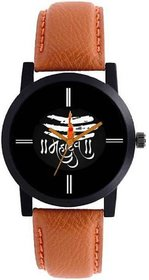 TRUE CHOICE NEW BRAND ANALOG 2018 WATCH FOR MAN  BOYS WITH 6 MONTH WARRNTY
