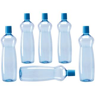 Milton Pacific Blue Fridge Water Bottle 1000 ml (Blue)