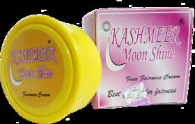 Kashmeer moon shine cream fairness cream