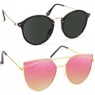 925c73698577 Buy Elligator Sunglass for Men s Online - Get 85% Off