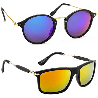 Elligator Sunglass for Men's
