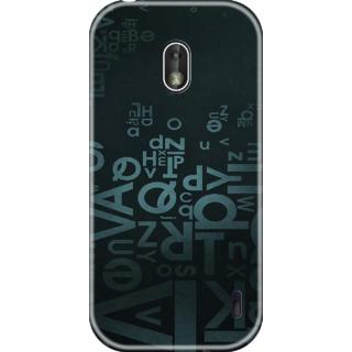 Hupshy Nokia 1 Cover / Nokia 1 Back Cover / Nokia 1 Designer Printed Back Case & Covers