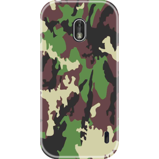 Hupshy Nokia 1 Cover / Nokia 1 Back Cover / Nokia 1 Designer Printed Back Case & Covers