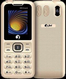 Jivi X93 Grand (Dual Sim, 1.8 Inch Display, 2750 Mah Ba
