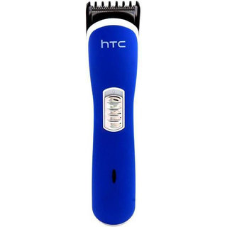 HTC Men's Beard Cordless Trimmer AT-1103