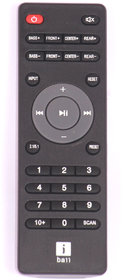 Iball Home theater remote controller