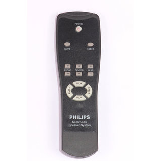 Philips Multimedia home theater remote controller