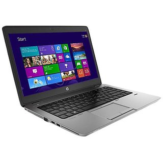 Refurbished HP 840G1 INTEL CORE i5 4th Gen Laptop with 2GB Ram 128GB Solid State Drive