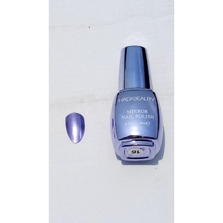 Hada Beauty Mirror Nailpaint
