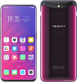 Oppo Find X 256 GB, 8 GB RAM