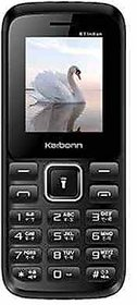 Karbonn K1 Indian Dual SIM Basic Phone