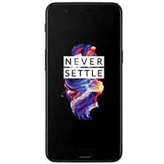 OnePlus 5 64GB ROM/ 6GB RAM Refurbished With 6 Months Seller Warranty