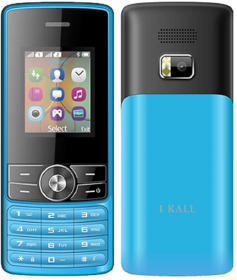 I Kall K24 (Dual Sim, 1.8Inch, FM, Blutooth) Multimedia Mobile Phone with 1 year Manufacturing warranty