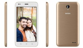 Intex Aqua Lions T1 Lite VR Gold
