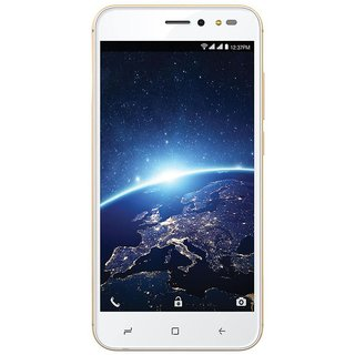 Intex STAARi 10 (32GB, 3GB RAM) Champagne