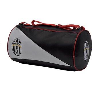 Cp Bigbasket Stylish Leather Gym Duffle Travel Bag Gym Bag  (Black, Kit Bag)