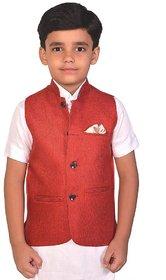 Kids nehru jacket Waistcoat Ethnic wear