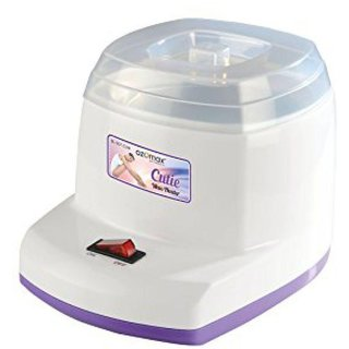 Cutie Auto Cut wax Heater For Hair Remover
