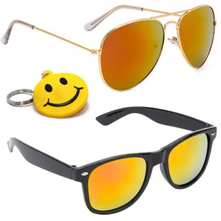 Elligator Trendy sunglass COMBOS