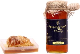 Imperial Raw Honey(MultiFlower)