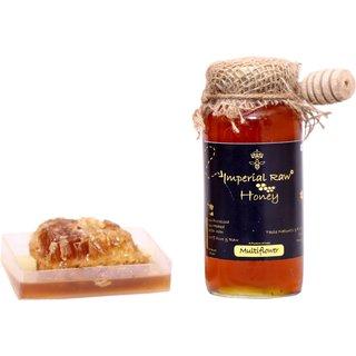Imperial Raw Honey(MultiFlower)