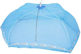 OH BABY, Baby Folding 6 SPOKE FULL SIZE Mosquito Net FOR YOUR KIDS SE-MN-22