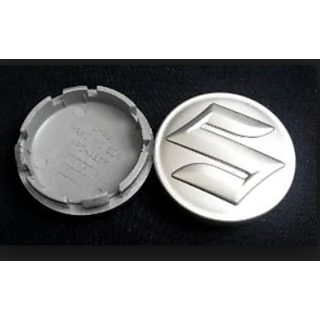 1 Pcs 54mm Silver Wheel Hub Center Caps/Alloy wheel cap/Block Covers Emblem For Maruti Suzuki Swift SX4
