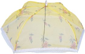 OH BABY, Baby Folding 6 SPOKE FULL SIZE PRINTED Mosquito Net FOR YOUR KIDS SE-MN-24