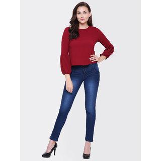 bdd78c649f121b Buy Yaadleen Trendy Latest Design Tops For Girl s   Women s Online ...