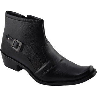 Shoe Rider Men's Stylish Formal Boot