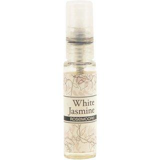 THE HOME WHITE JASMINE CAR SPRAY TRANSPARENTS COLOUR 8.5X1.7X1.7 CM