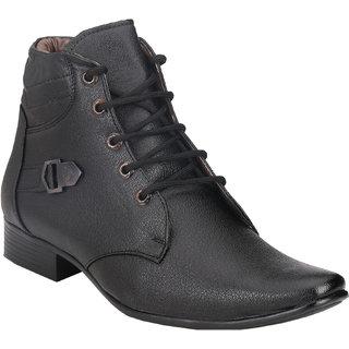 Shoe Rider Men's Stylish Formal Boot