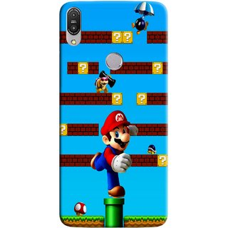 HIGH QUALITY PRINTED BACK CASE COVER FOR REDMI NOTE5 PRO ALPHA3547
