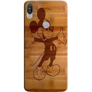 HIGH QUALITY PRINTED BACK CASE COVER FOR REDMI NOTE5 PRO ALPHA3548