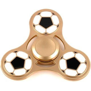 Football Metal Spin with Long Spin Bearing