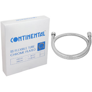 Continental Stainless Steel Tube 1 Metre / Mtr