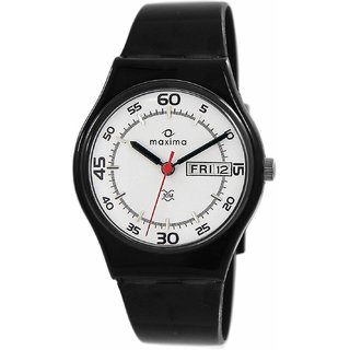 Maxima FIBER COLLECTION Men's Watch 02240PPGW