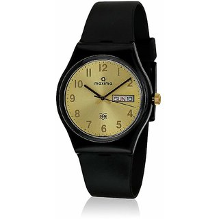 Maxima FIBER COLLECTION Men's Watch 02208PPGW