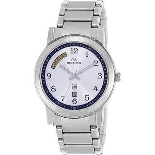 Maxima ATTIVO COLLECTION Men's Watch 48952CMGI