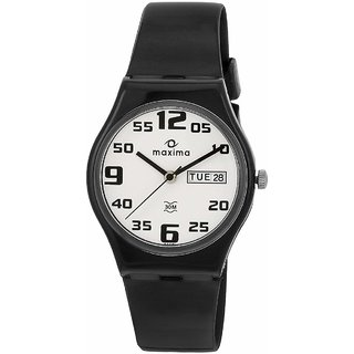 Maxima FIBER COLLECTION Men's Watch 02241PPGW